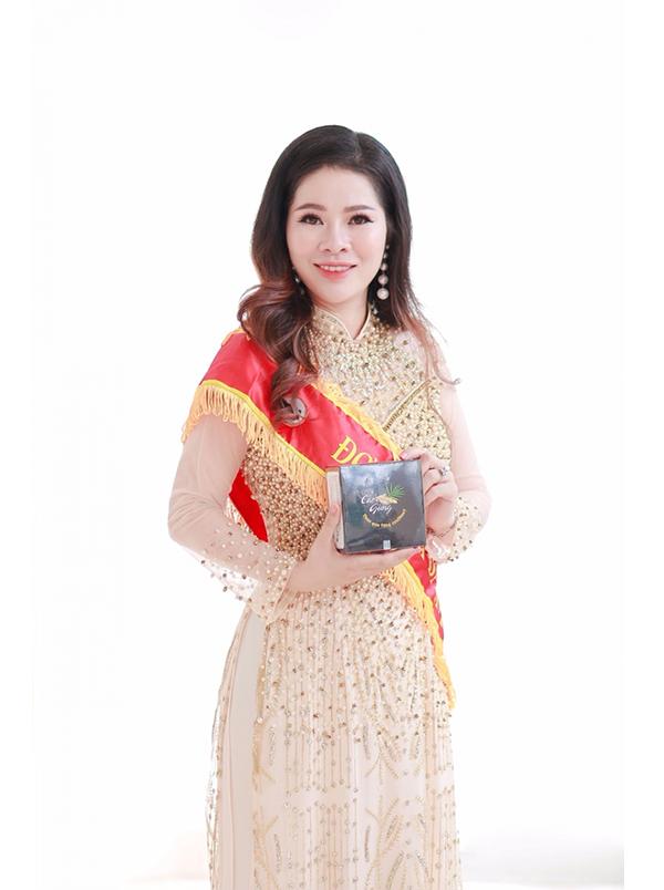 Sếp của Cao Gừng Thiên Nhiên Việt