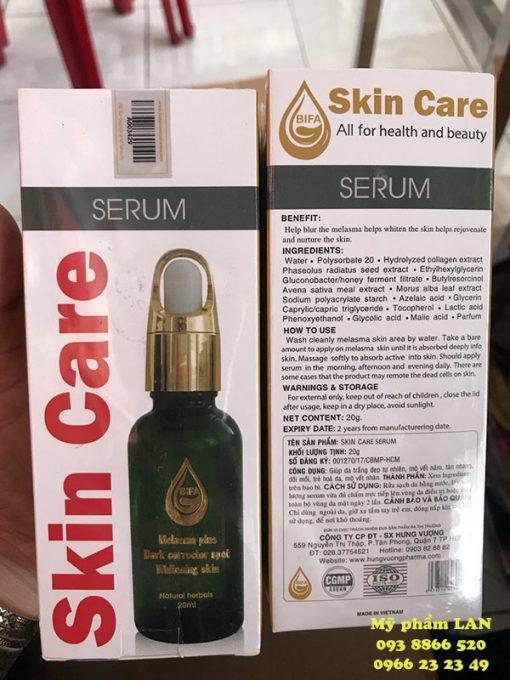 BIFA-Skin-care-serum-tri-nam-tan-nhang