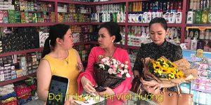Đại lí Hương Thị Việt Hương khu vực vĩnh lộc
