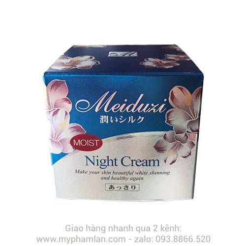 Meiduzi kem trắng da nhật bản ngày đêm