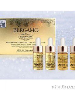 BERGAMO serum dưỡng da cao cấp