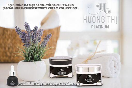 Hương Thị Bộ dưỡng da mặt cao cấp