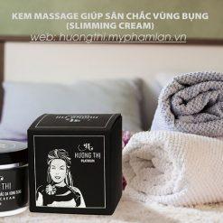 Hương Thị kem massage săn chắc da vùng bụng