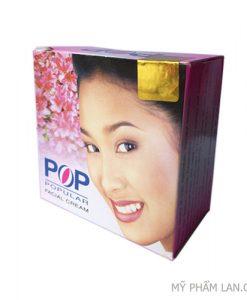 POP kem dưỡng trắng da
