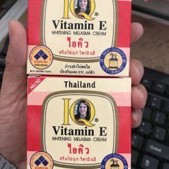 IQ-VitaminE-whitening-melasma-cream