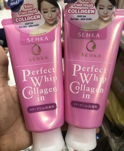 SENKA-Perfect-Whip-Collagen-sua-rua-mat-am-min-san-chac