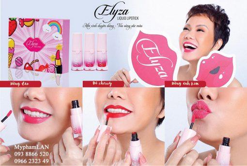 Elyza son dành cho teen Hương Thị