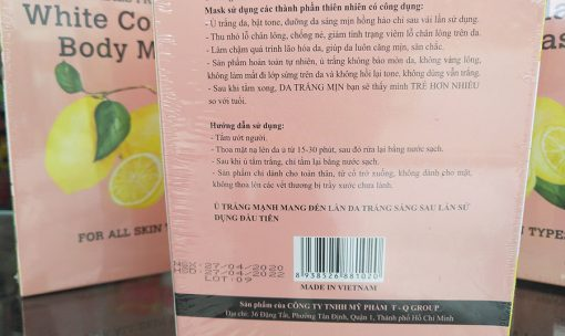 White-Collagen-Body-Mask-U-trang-Chanh-ma-vach