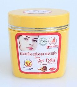 One-Today-kem-trang-toan-than-60g