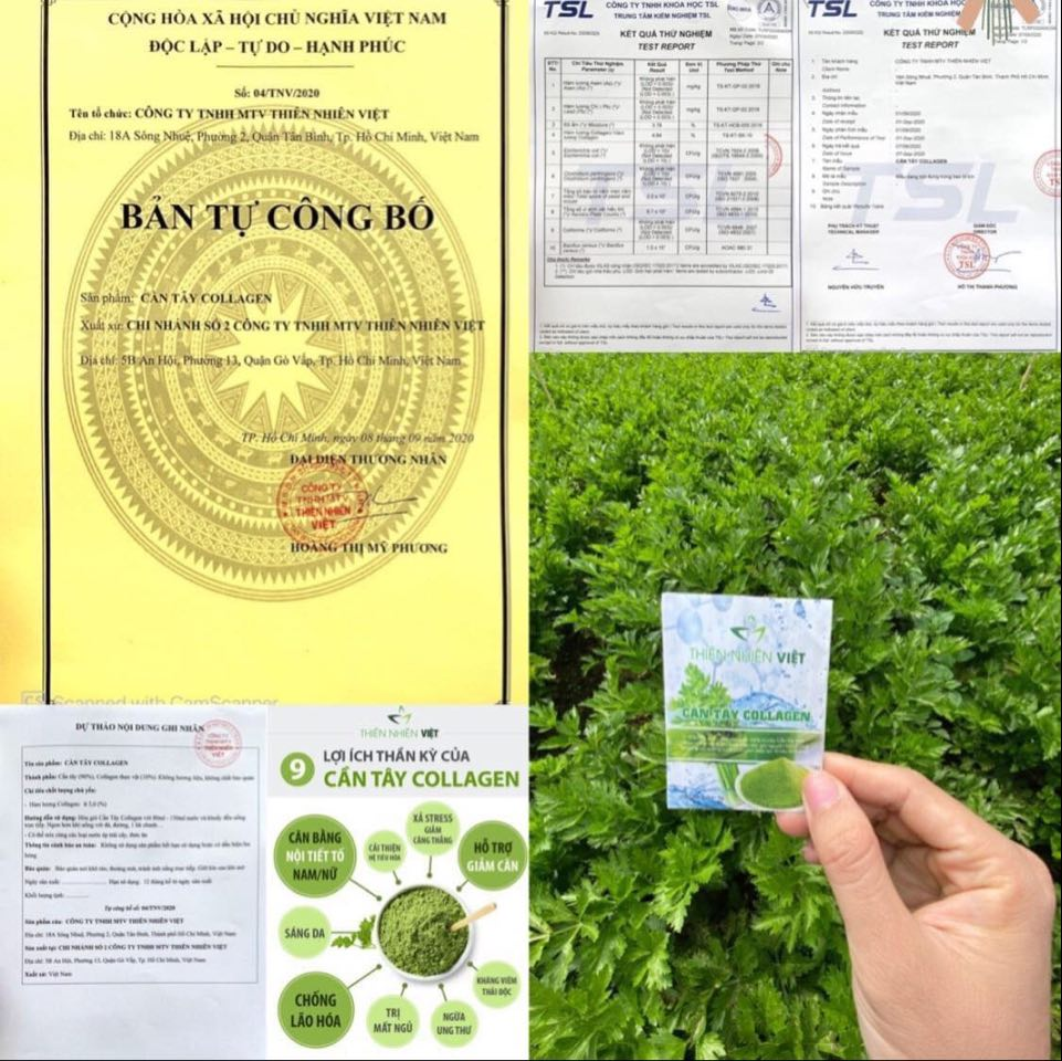 Can-Tay-Collagen-thien-nhien-viet-giay-cong-bo
