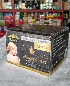 Livy-kem-body-thai-vip-250g-myphamlan