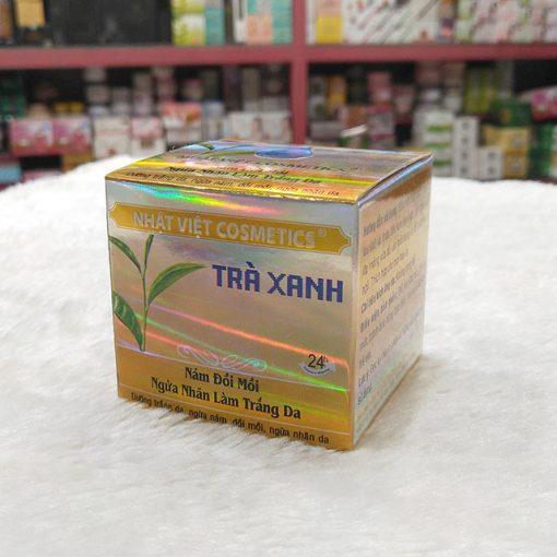 Nhat-Viet-tra-xanh-serum-kem-nam-ngua-nhan-myphamlan