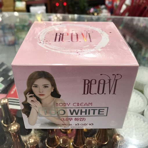 BEOVI-TOO-WHITE-body-cream-220g