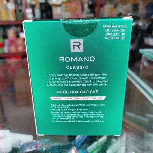 ROMANO-classic-nuoc-hoa-nam-50ml-thanh-phan